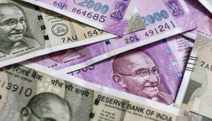 विदेशी निवेशकों ने की 'धनवर्षा', सिर्फ 5 कारोबारी दिनों में किया 4,800 करोड़ रुपये का निवेश