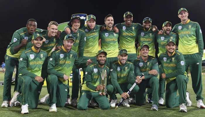 AUSvsSA: मिलर डुप्लेसिस के शतक से दक्षिण अफ्रीका ने वनडे सीरीज 2-1 जीती