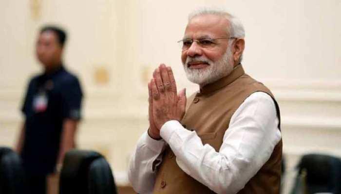 पीएम मोदी आज करेंगे वाराणसी का दौरा, देंगे 2500 करोड़ रुपये का तोहफा
