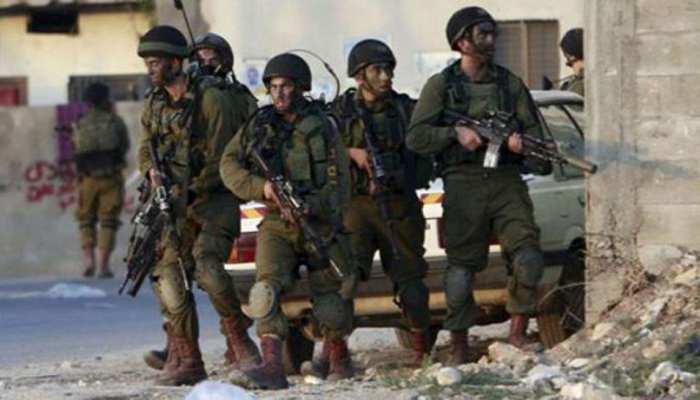 गाजा में इज़राइल और हमास के बीच हुई गोलीबारी में 7 की मौत