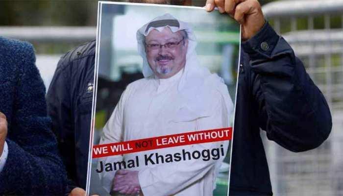 अमेरिका ने सऊदी प्रिंस से कहा, 'खशोगी के हत्यारों को जवाबदेह ठहराया जाएगा'