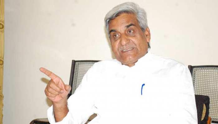 MP: कांग्रेस विधायक के बयान पर मचा बवाल, संघ को बताया 'महात्मा गांधी' का हत्यारा
