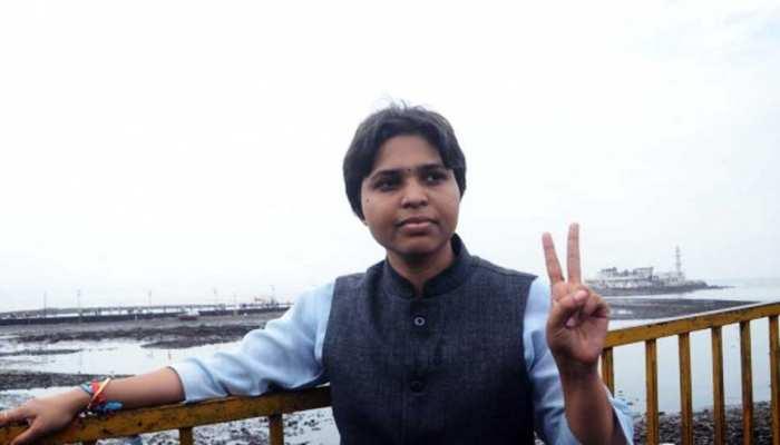 शनि शिंगणापुर जाने वाली तृप्ति देसाई जाएंगी सबरीमाला, अयप्पा सेना बोली-गांधीवादी तरीके से करेंगे विरोध
