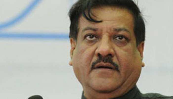 प्रकाश आंबेडकर महाराष्ट्र में कांग्रेस गठबंधन का हिस्सा होंगे: पृथ्वीराज चव्हाण