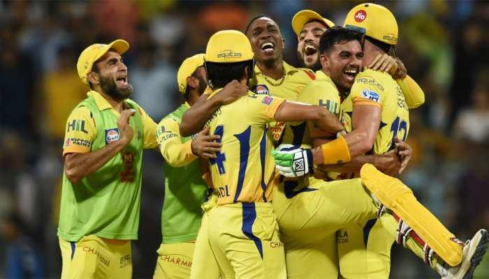 IPL 2019: धोनी की CSK ने 22 खिलाड़ियों को रीटेन किया, मार्क वुड सहित तीन को छोड़ा