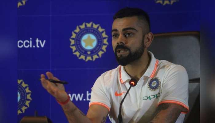 INDvsAUS: विराट ने कहा, हमारी गेंदबाजी बढ़िया, लेकिन बल्लेबाजों को सुधार की जरूरत