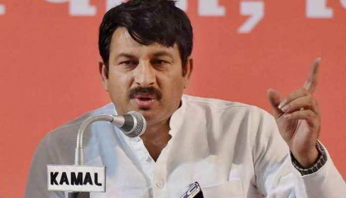 मनोज तिवारी ने कहा, दसाल्ट के CEO का बयान राहुल के 'चेहरे पर तमाचा'