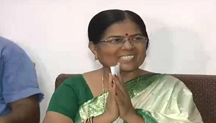 सुप्रीम कोर्ट की फटकार के बाद पूर्व मंत्री मंजू वर्मा जेडीयू से निलंबित, प्रदेश नेतृत्व ने की कार्रवाई