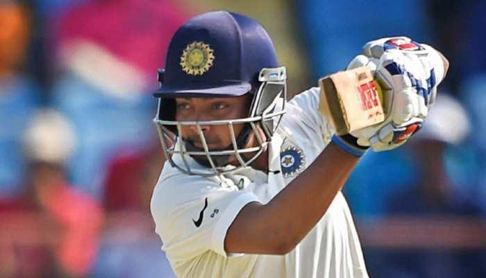 पहले अनाधिकृत टेस्ट में इंडिया ए के लिए शॉ, विहारी, पटेल, मयंक ने लगाए अर्द्धशतक