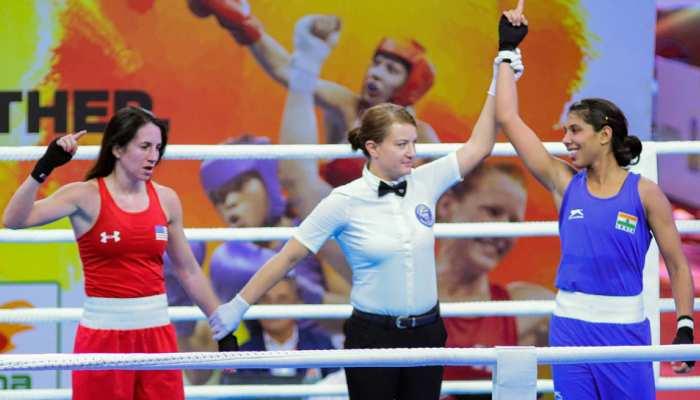 विश्व महिला बॉक्सिंग: सरिता और मनीषा आसान जीत से प्री क्वार्टर फाइनल में