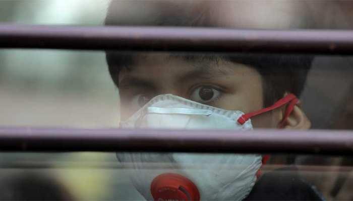 जहरीली हवा के डायरेक्ट इफेक्ट, दिल्ली-NCR में प्रदूषण से पड़ सकते हैं अस्थमा के दौरे