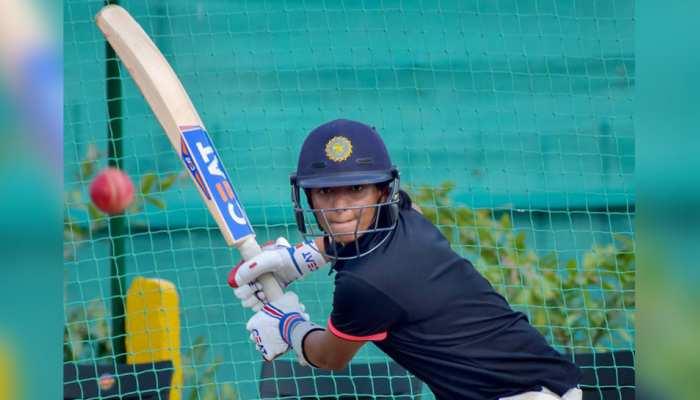 महिला टी20 विश्व कप: हरमनप्रीत की टीम तैयार, कब-कहां-कैसे देखें भारत-ऑस्ट्रेलिया मैच