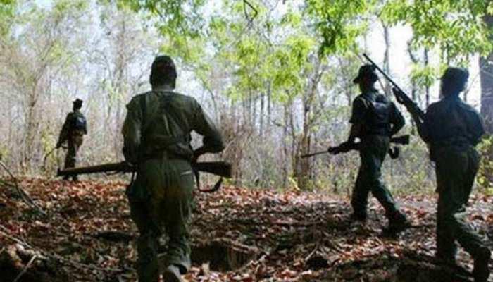 मणिपुर : उग्रवादियों ने बनाया विधानसभा को निशाना, एक जवान सहित 3 सुरक्षाकर्मी घायल