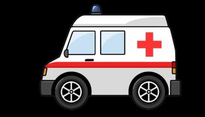 Gram Pradhan purchased her own Ambulance for village in UP