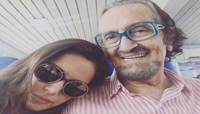 एड गुरू अलीक पदमसी का निधन, फिल्म 'गांधी' में निभाया था 'जिन्ना' का किरदार