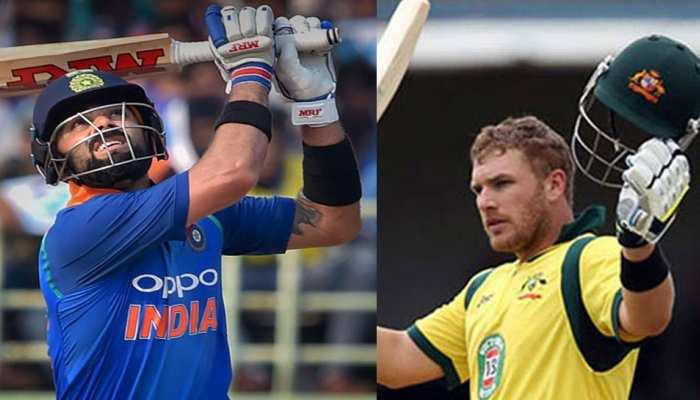 INDvsAUS: जानिए, क्या हाल है दोनों टीमों का अब तक के टी20 रिकॉर्ड में
