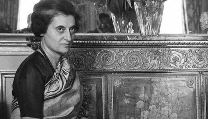 जन्मदिन विशेष : इंदिरा गांधी को 'प्रियदर्शिनी' नाम किसने दिया? पढ़ें पूरा किस्सा