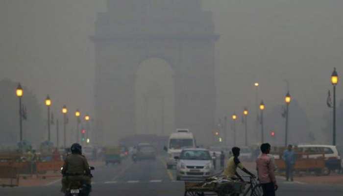 आज भी दिल्ली की हवा 'बेहद खराब', जरूरी काम के लिए ही निकलें बाहर