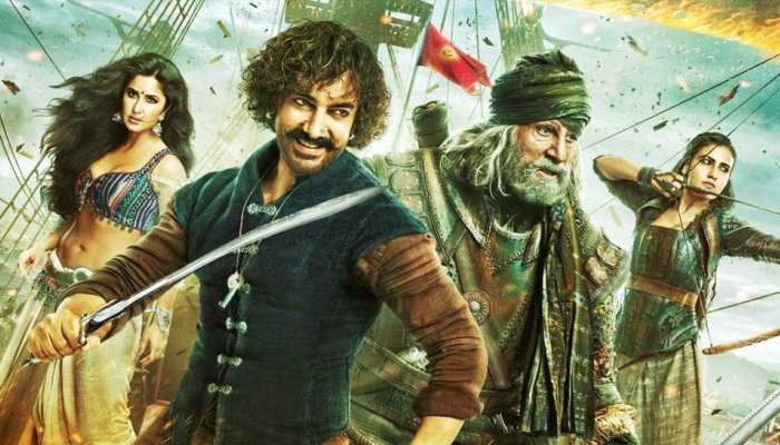 आमिर खान की 'ठग्स ऑफ हिंदोस्तान' ने दिया डिस्ट्रीब्यूटर्स को डिप्रेशन, अब मांग रहे हैं रिफंड