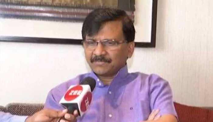 संजय राउत बोले- शिवसेना ने कभी भी वोट के लिए 'राम' का सहारा नहीं लिया