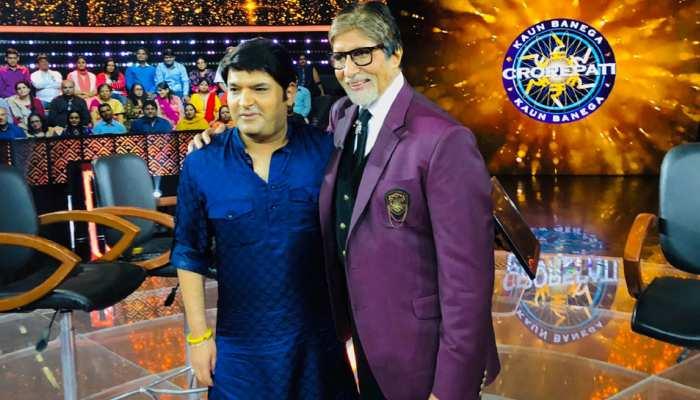 अमिताभ बच्चन ने 'केबीसी 10' को कहा अलविदा, इस दिन प्रसारित होगा आखिरी एपिसोड