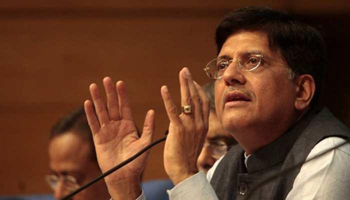 सरकार और RBI के बीच कोई मतभेद नहीं, सिर्फ कांग्रेस को दिखता है तनाव: पीयूष गोयल