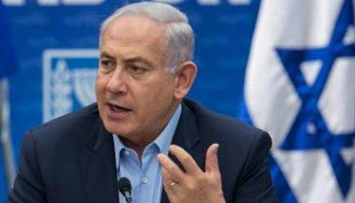 इजराइल: अभी चुनाव कराना 'गैर जिम्मेदाराना' कदम होगा: पीएम नेतन्याहू