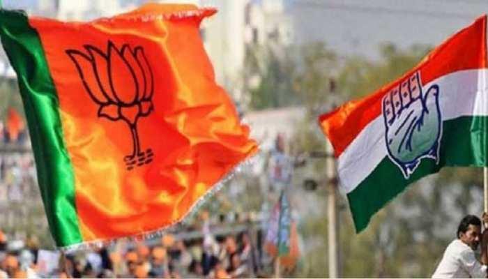 दतिया: कांग्रेस-बीजेपी की लड़ाई में बसपा की एंट्री से मुकाबला त्रिकोणीय हुआ