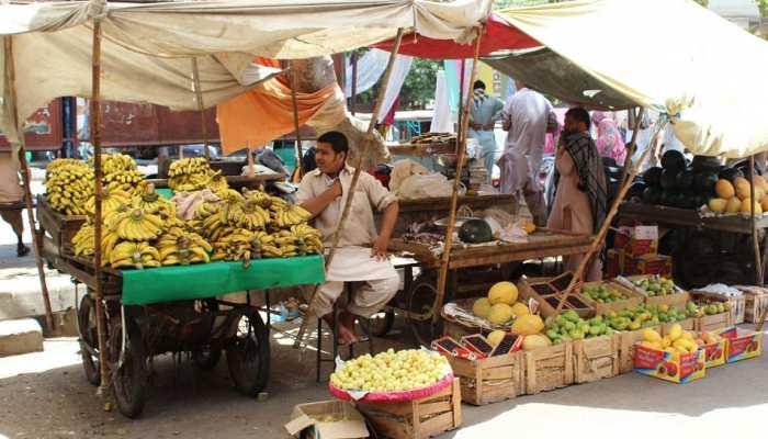 कराची : ऐतिहासिक इमारत और बाजार बचाने के लिए 2200 से ज्यादा दुकानों को किया गया धवस्त