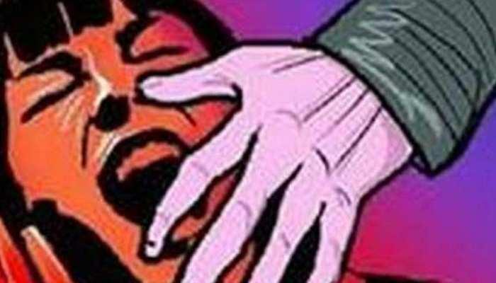 दिल्लीः चार वर्षीय मासूम से नाबालिग ने किया बलात्कार