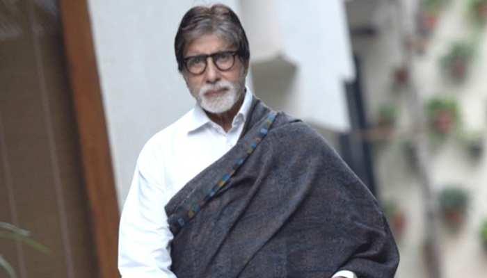 अमिताभ बच्चन ने ट्रेन का पूरा डिब्बा किया बुक, किसानों को कर्जमाफी के लिए बुलाया मुंबई