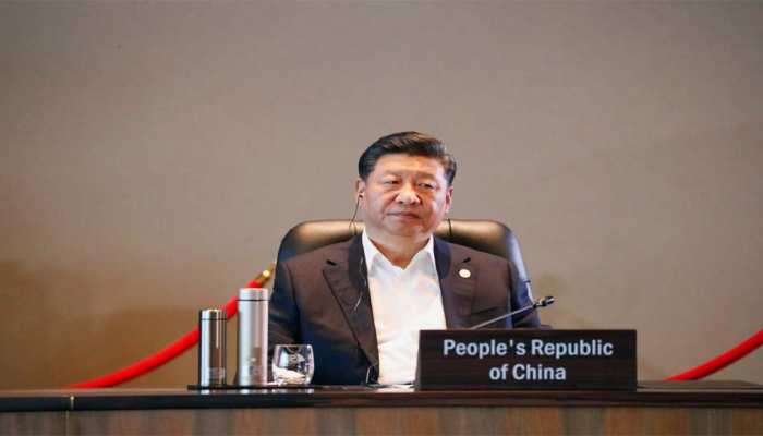 दक्षिण चीन सागर में संघर्ष को रोकने के लिए समझौते पर वार्ता 3 वर्षों में हो सकती है खत्म : जिनपिंग