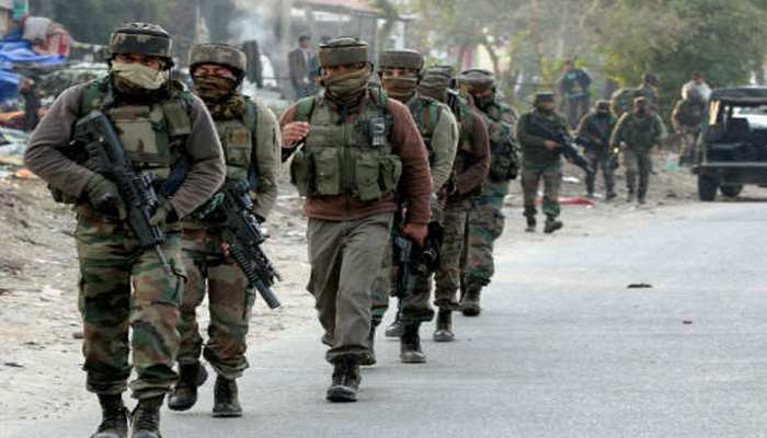 भारत की सुरक्षा के लिए 2015-17 में शहीद हुए 400 से ज्यादा जवान- रिपोर्ट