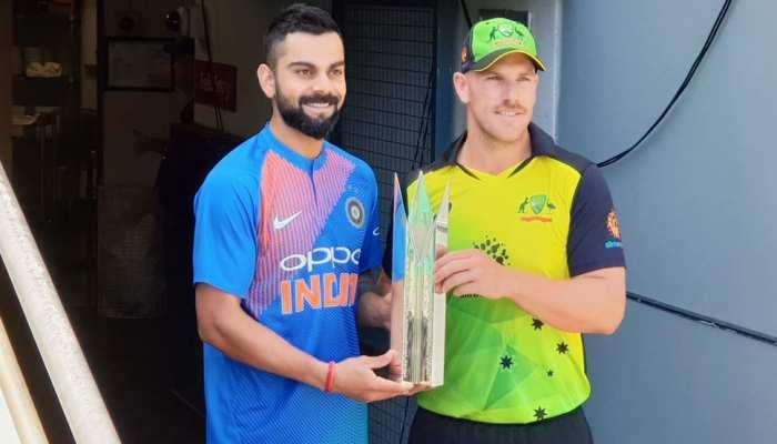 INDvsAUS: ऑस्ट्रेलिया से 11 रन ज्यादा बनाकर भी हारा भारत!
