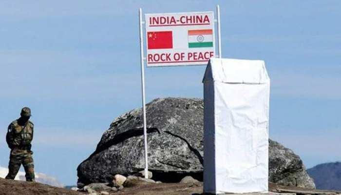 भारत के साथ बातचीत के जरिए 'उचित तरीके से' मतभेद सुलझाए हैं : चीन