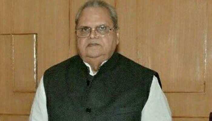 जानें कौन हैं सत्यपाल मलिक, जिन्होंने जम्मू-कश्मीर विधानसभा भंग कर बढ़ा दी राजनीतिक हलचल