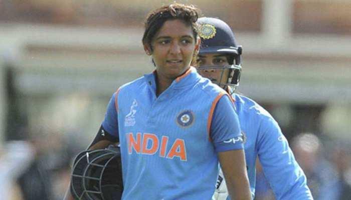 महिला टी20 विश्व कप में भारत के प्रदर्शन पर हरमनप्रीत ने कहा- कोच ने बदली मानसिकता