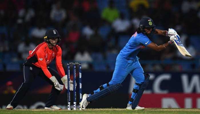 महिला टी-20 वर्ल्डकप : इंग्लैंड ने एक बार फिर तोड़ा भारत का सपना, सेमीफाइनल में मिली हार