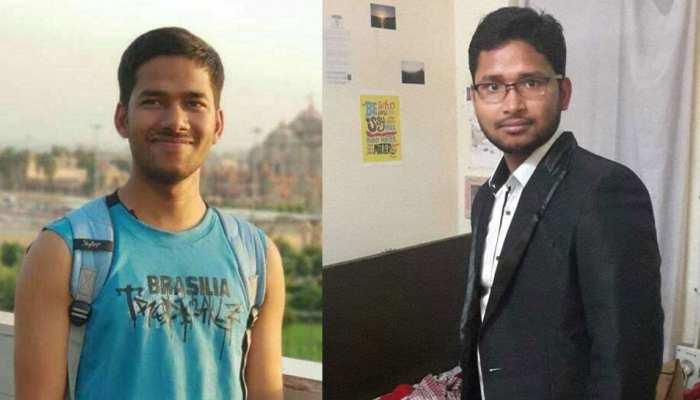 Delhi: Young people stunt on Signature Bridge, death