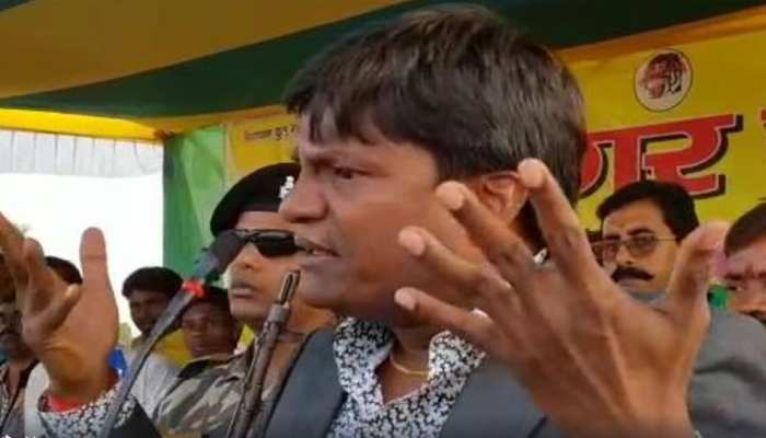 झारखंडः विधायक ढुल्लू महतो पर बीजेपी महिला नेत्री ने लगाए गंभीर आरोप
