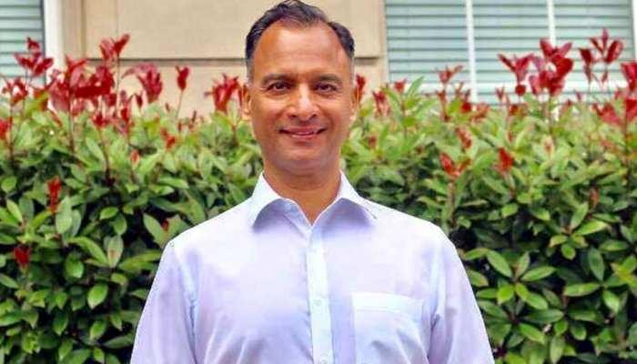 विजय कुमार देव बने दिल्ली के मुख्य सचिव, अंशु प्रकाश की लेंगे जगह