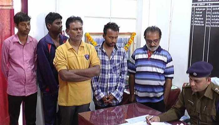 गुजरात में यूं हो रही थी बाल तस्करी, एक डॉक्टर समेत 7 गुजराती हुए गिरफ्तार