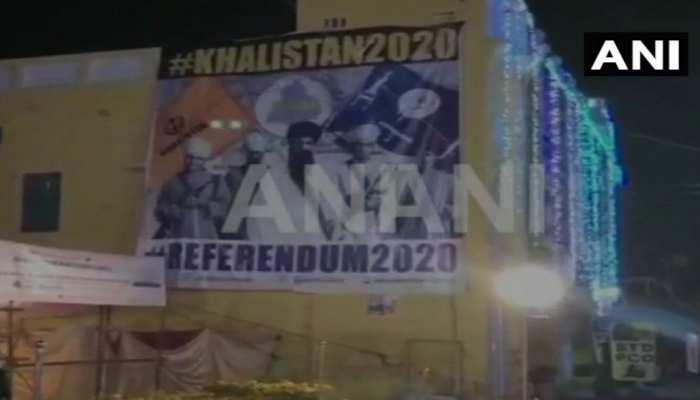 पाकिस्तान खुलकर दे रहा 'खालिस्तान' की मांग को हवा, ये रहे सबूत
