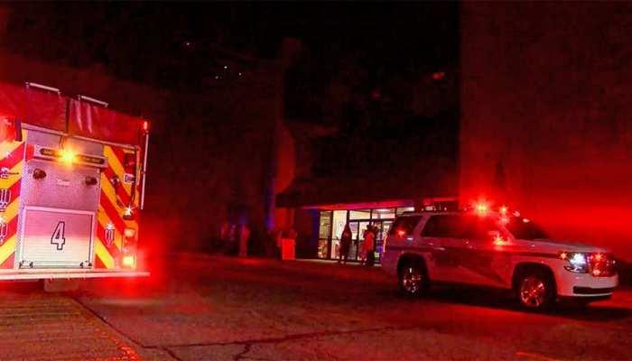 अमेरिका : मॉल में फिर हुई गोलीबारी की घटना, एक की मौत, 2 घायल