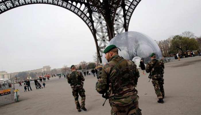 दो दिन में फ्रांस की सेना ने मार गिराए 30 आतंकवादी, आतंकी सरगना को भी किया ढेर