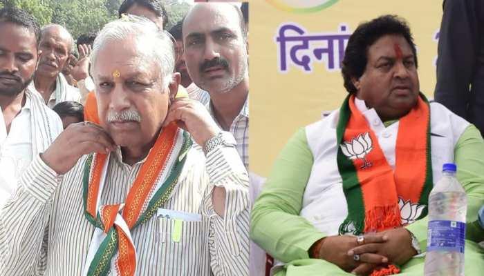 MP चुनावः कांग्रेस के सुरेश पचौरी को पटखनी देने फिर मैदान में बीजेपी के सुरेंद्र पटवा