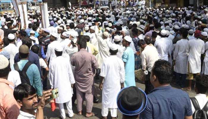 राजधानी दिल्ली में सरकारी नौकरियों में मुस्लिमों की हिस्सेदारी सबसे कम