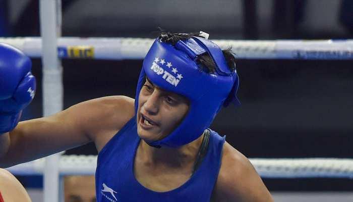 विश्व महिला बॉक्सिंग चैम्पियनशिप: फाइनल में हारी सोनिया, सिल्वर से करना पड़ा संतोष