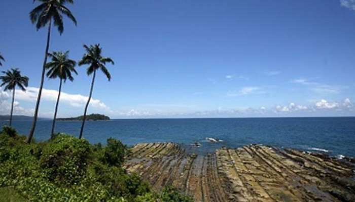 अंडमान: देश में सबसे पसंदीदा पर्यटन-स्थल, हर साल 4 लाख से अधिक पर्यटक आते हैं घूमने