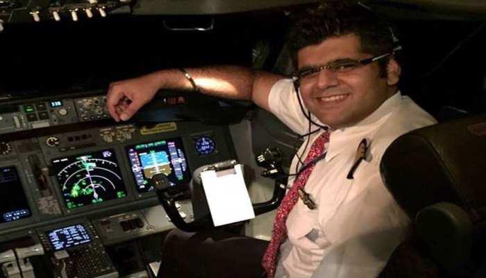 विमान हादसा: भव्य सुनेजा के शव की पहचान के बाद मां ने कहा, हमने होनी को स्वीकार किया